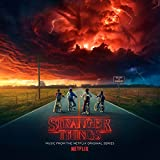 Stranger Things (Soundtrack from the Netflix Original Series)