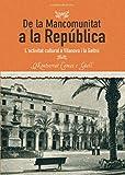 De La Mancomunitat A La República: L'activitat cultural a Vilanova i la Geltrú: 130 (El Tinter)