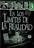 EN LOS LIMITES DE LA REALIDAD VOL 3 DVD