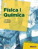 Projecte Gea. Física i Química 2n ESO (Materials Educatius - Eso) - 9788448939991