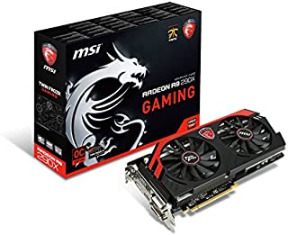 MSI Graphics Card R9 290X Gaming 4G