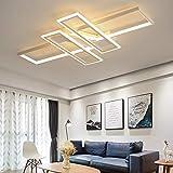 Zoom IMG-2 80w led lampada da soffitto