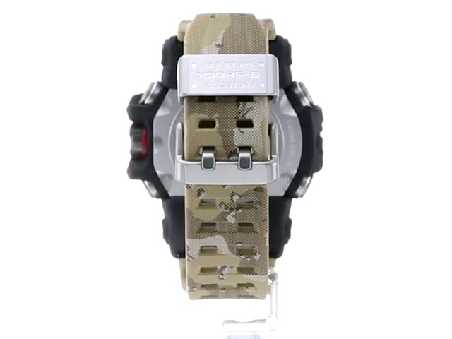 CASIO G-SHOCK GWG-1000DC-1A5JF MUDMASTER Master in Desert Comouflage (Japan Domestic Genuine Products)