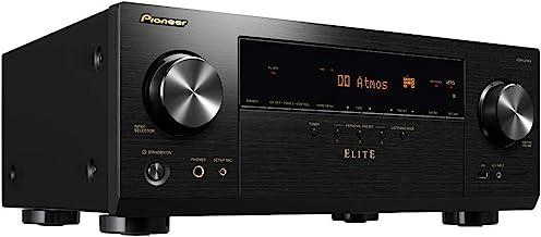 Pioneer Elite VSX-LX104 7.2-ch Network AV Receiver