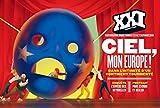 Revue Xxi N 48 - Ciel mon Europe