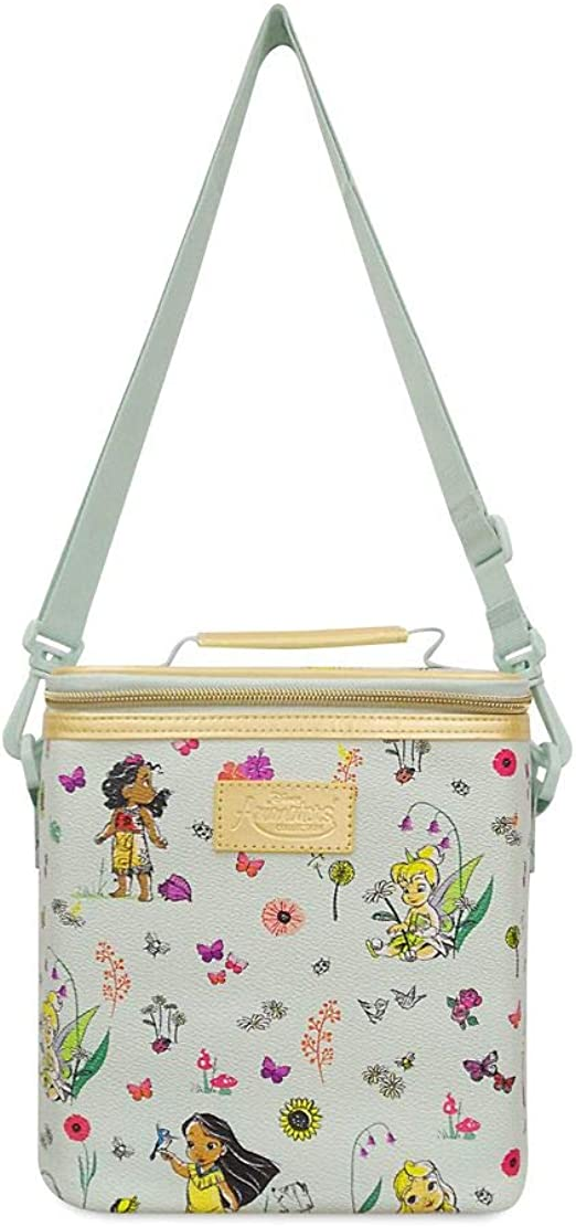 Details about  /Disney Store ANIMATORS COLLECTION LUNCH BOX Princess Characters