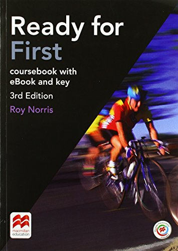 Ready for First - 3rd Edition. Student's Book Package: with ebook, MPO and Key