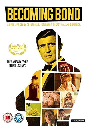 Becoming Bond [Edizione: Regno Unito] [Reino Unido] [DVD]