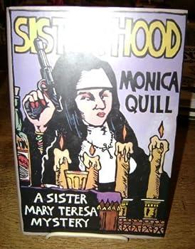Sister Hood 0312046022 Book Cover