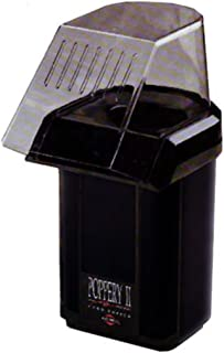 4 - Quart Automatic Poppery II: Hot Air Corn Popper