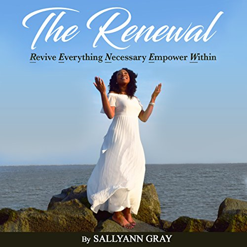 The Renewal audiobook cover art
