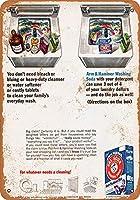 サルソーダ メタルポスター壁画ショップ看板ショップ看板表示板金属板ブリキ看板情報防水装飾レストラン日本食料品店カフェ旅行用品誕生日新年クリスマスパーティーギフト