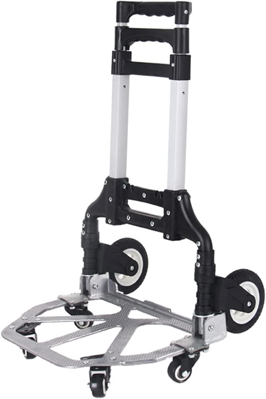 XIAOQIU Shopping Cart Cash special price Folding Grocery Wheel 2 Now on sale with