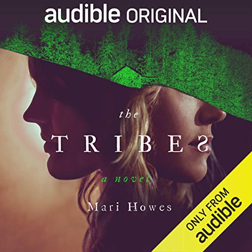 The Tribes cover art