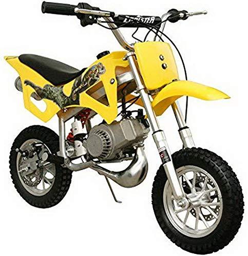 DB49A 49CC 50CC 2-Stroke Gas Motor Mini...