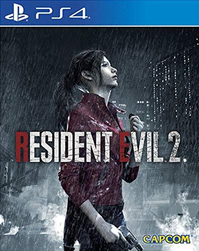 Resident Evil 2 - Edizione Lenticolare Limited Edition