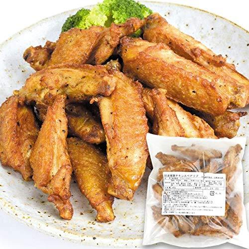 国華園 食品 阿波尾鶏 スペアリブ 1袋
