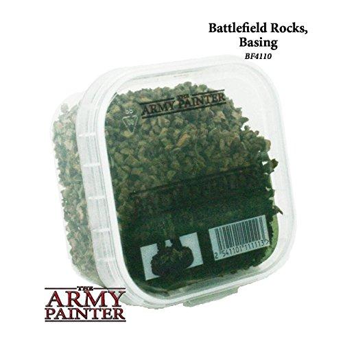 The Army Painter Battlefields Rocks - 150ml