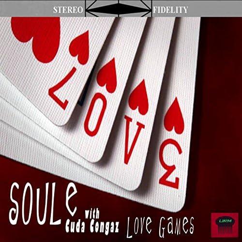 Soule feat. Cuda CONGAZ