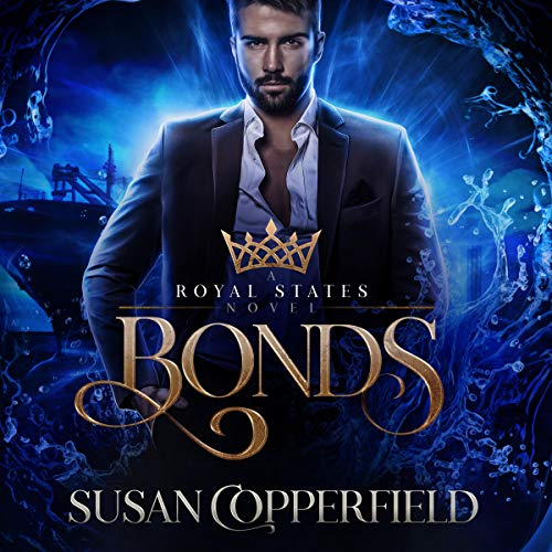 Bonds  By  cover art