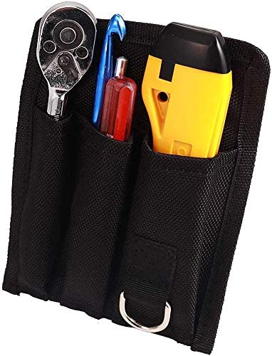 Heavy Duty Max 62% OFF Nylon Tool Holder Plier Knife Pen Max 77% OFF S Handy and Pouch
