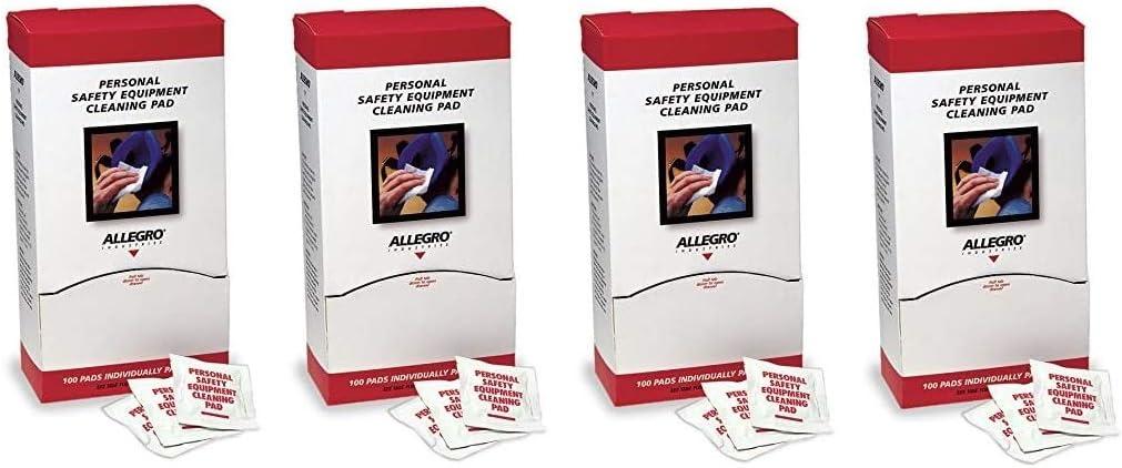 高価値 Allegro Industries 1001 Towelettes 5