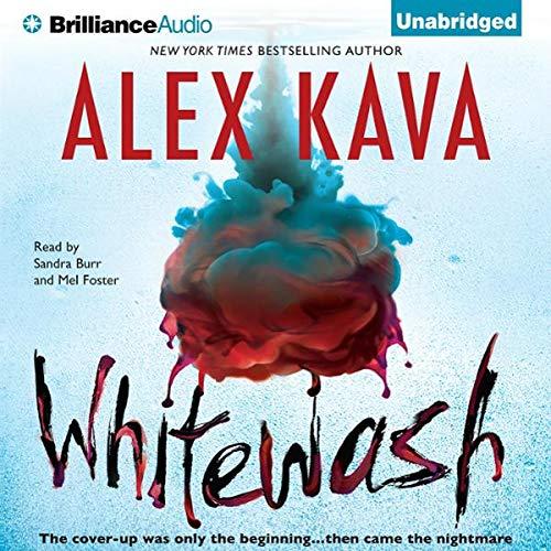 Whitewash cover art