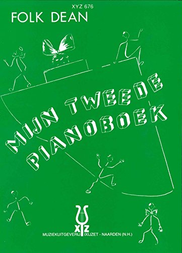 Mijn Tweede Pianoboek