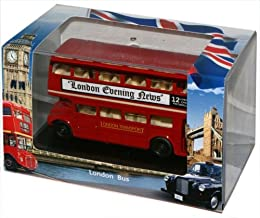 Best oxford diecast buses Reviews