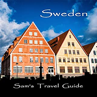 Sweden: Essential Travel Tips audiobook cover art