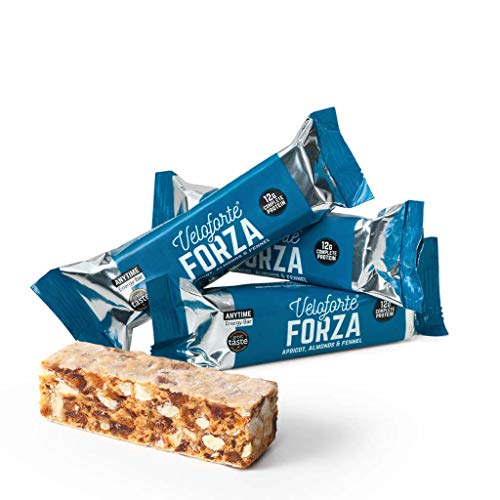 Veloforte | Forza Protein Bar | Complete Natural Protein | to Kick Start Recovery | Free from Gluten, Dairy or Any additives & preservatives | Best for Repair & rebuilding Muscle Tissue (9)