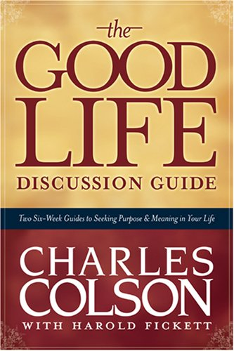 Download The Good Life Discussion Guide 1414311389