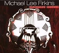Black Light Sonatas by Michael Lee Firkins (2007-10-23)