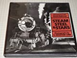 Steam, Steel and Stars: America's Last Steam Railroad by O.Winston Link (1987-04-01)