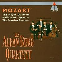 Mozart: String Quartets, Nos. 14 - 23 (2007-07-10)