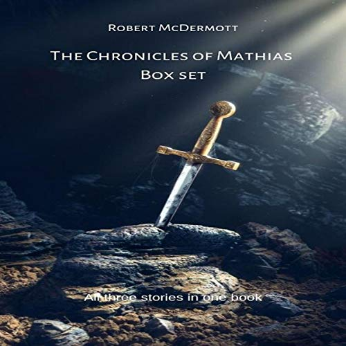 The Chronicles of Mathias cover art