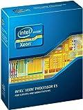 Intel Xeon E5–2609V2Prozessor (Intel Xeon E5, 2,5GHz, Socket R (LGA 2011), 768GB, DDR3-SDRAM, 800, 1066, 1333MHz)