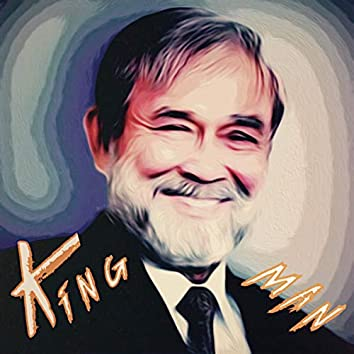 KING MAN | 001