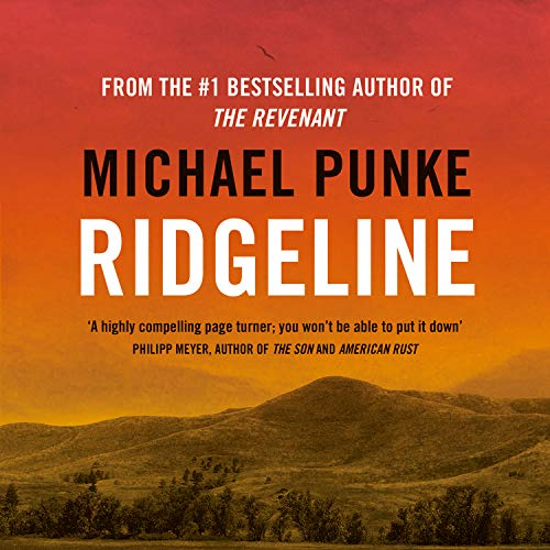 Ridgeline cover art