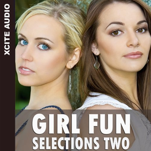 Girl Fun Selections Two audiobook cover art