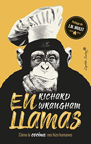 En llamas eBook: Wrangham, Richard, Hermida, Pablo: Amazon.es ...