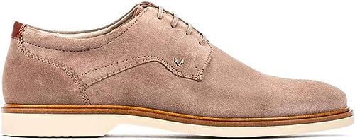 MARTINELLI 1384-1659X, Chaussures de Ville à à Lacets pour Homme Marron Vison 39 EU  vente en ligne
