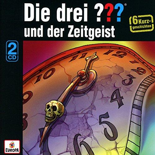 Und der Zeitgeist (Sechs Kurzgeschichten)