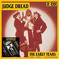 Early Years - 2CD Edition