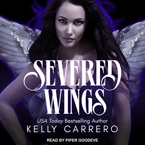 Severed Wings cover art
