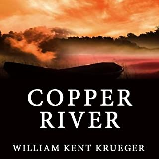 Copper River                   By:                                                                                                                                 William Kent Krueger                               Narrated by:                                                                                                                                 David Chandler                      Length: 9 hrs and 47 mins     803 ratings     Overall 4.5