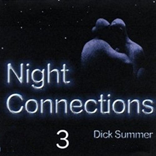 Night Connections 3 copertina