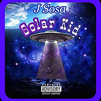 Solar Kid