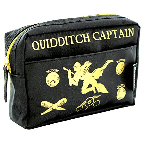 Harry Potter Pencil Case Quidditch Blue Studios briefpapier