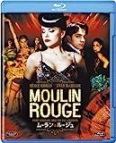 ムーラン・ルージュ [AmazonDVDコレクション] [Blu-ray] image